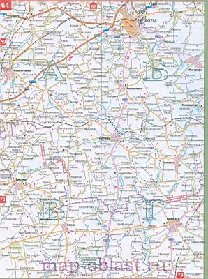 Карта кировоградской области гугл